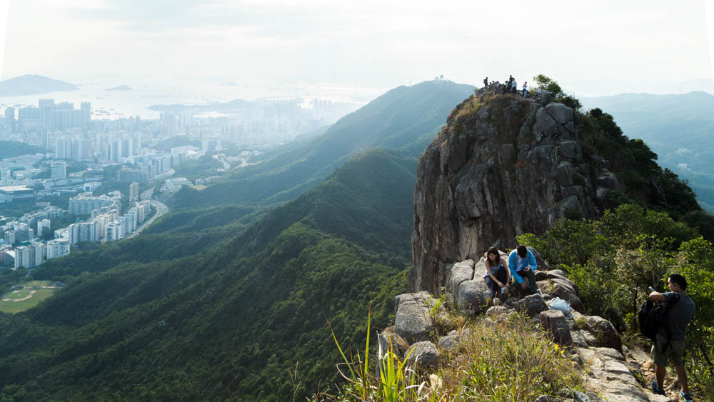 Lion Rock Hiking Photo Trip Canon Hongkong Company Limited Here you can explore hq rock transparent illustrations, icons and clipart with filter setting like size, type, color etc. lion rock hiking photo trip canon hongkong company limited